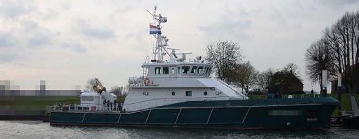 2003 Patrol Vessel Miscellaneous