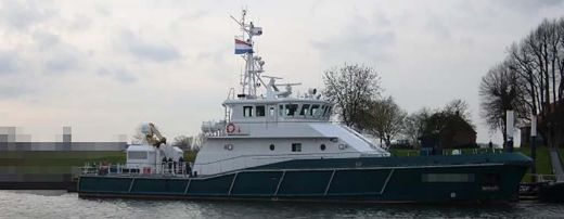 2003 Patrol Vessel Miscellaneous
