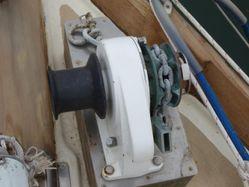 photo of  35' Fuji 35 Cutter