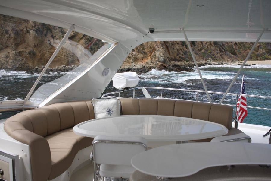 Marquis 65 Luxury Power yacht for sale