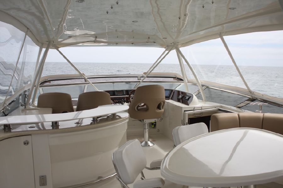 Marquis 65 luxury poweryacht for sale