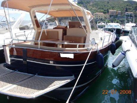 2008 Nautica Esposito Futura 38
