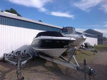 2005 Sea Ray 270 SLX   11627