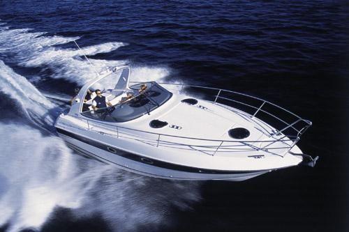2004 Bavaria Motor Boats BMB 32