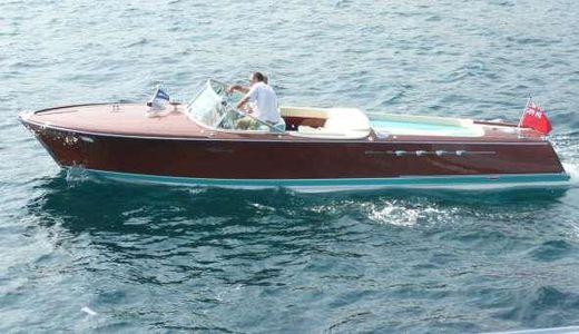 1967 Riva Super Aquarama