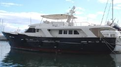 2001 Benetti Sail Division BSD 75