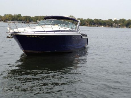 1988 Wellcraft Portofino