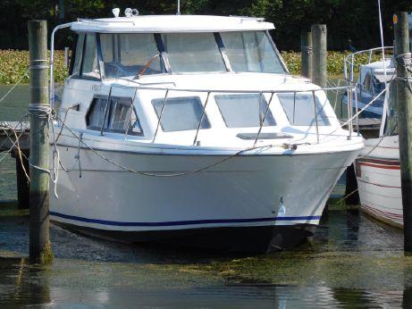 1996 Bayliner 2859