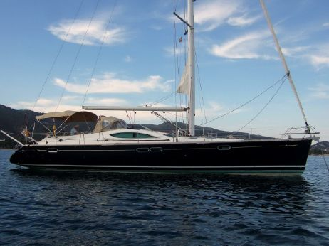 2007 Jeanneau Sun Odyssey 54DS