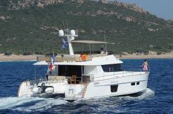 2015 Fountaine Pajot QUEENSLAND MY 55