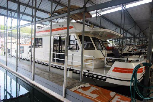 2005 Gibson 50 Cabin Yacht