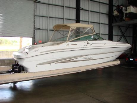 1998 Sea Ray 280 Bow Rider
