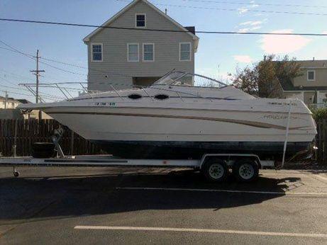 1998 Monterey 276 Cruiser