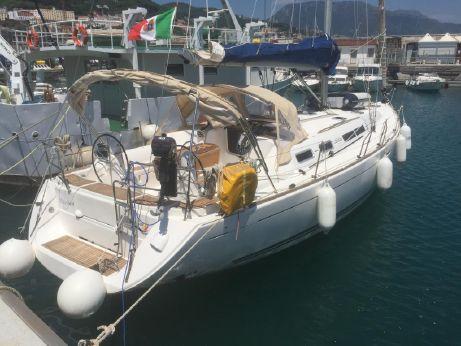 2008 Dufour Yachts Dufour 455