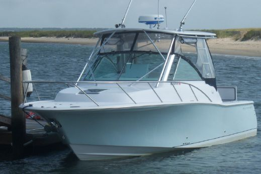 2008 Southport 28 Express
