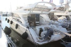 2008 Princess 42 Flybridge
