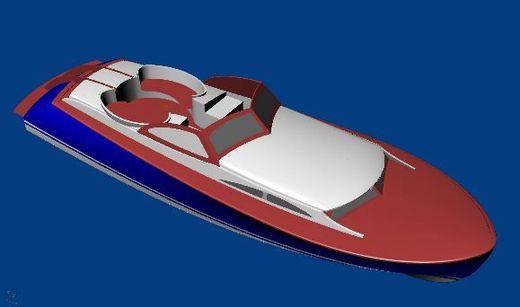 2011 Harwal 13 Metre Semi Custom