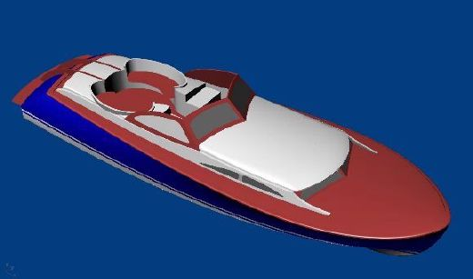 2012 Harwal 13 Metre Semi Custom