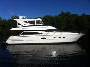 2006 Neptunus Fly Bridge Motoryacht
