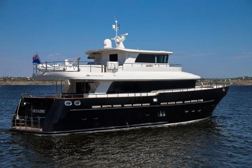 2014 Fifth Ocean Yachts 24
