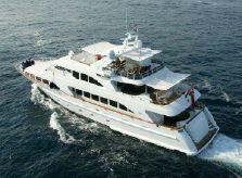 2006 Benetti Motor Yacht