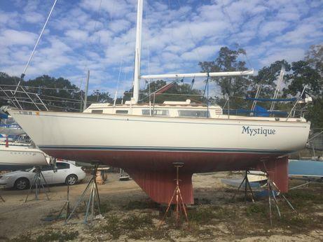 1984 Sabre Yachts 28 MK III