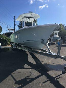 2017 Sea Hunt Gamefish 25