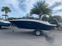 2020 Sea Ray SPX 190 Outboard