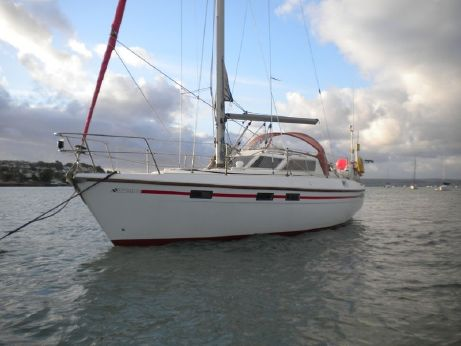 1986 Southerly 115