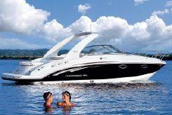 2014 Chaparral SSX 285 Cuddy Sportboat