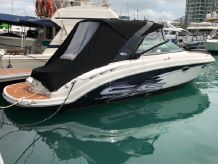 2014 Chaparral SSX 285 Cuddy Sportboat