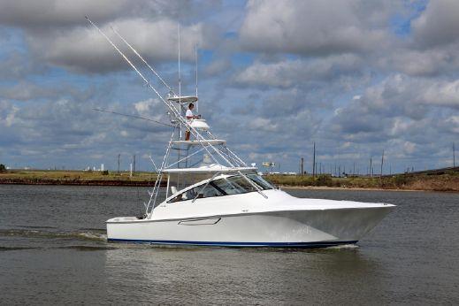 2012 Viking 42