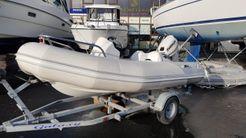2011 Zodiac Yachtline 340DL