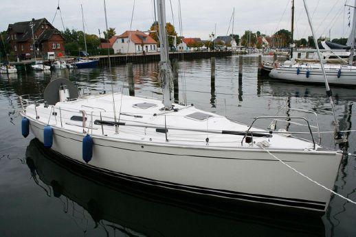2006 Hanse Yachts 370