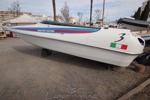 1994 Albatro Albatro 20 Racing