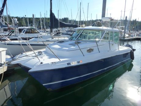 2007 Glacier Bay 2680 Coastal Runner