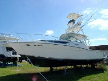 1997 Wellcraft 3300 COASTAL