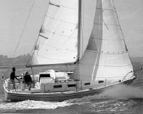 1974 Pearson 30