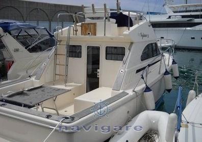 2006 Nautica San Vincenzo Vegliatura 31