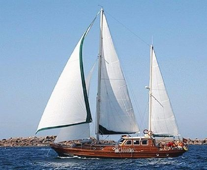 2005 Twin Masted Gulet - Motor Sailor-(OFFERS WELCOME)