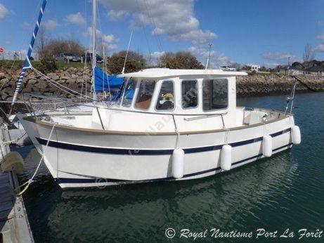 2013 Rhea Marine Rhea 730 Fishing Rheapala
