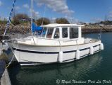 photo of 24' Rhea Marine Rhea 730 Fishing Rheapala