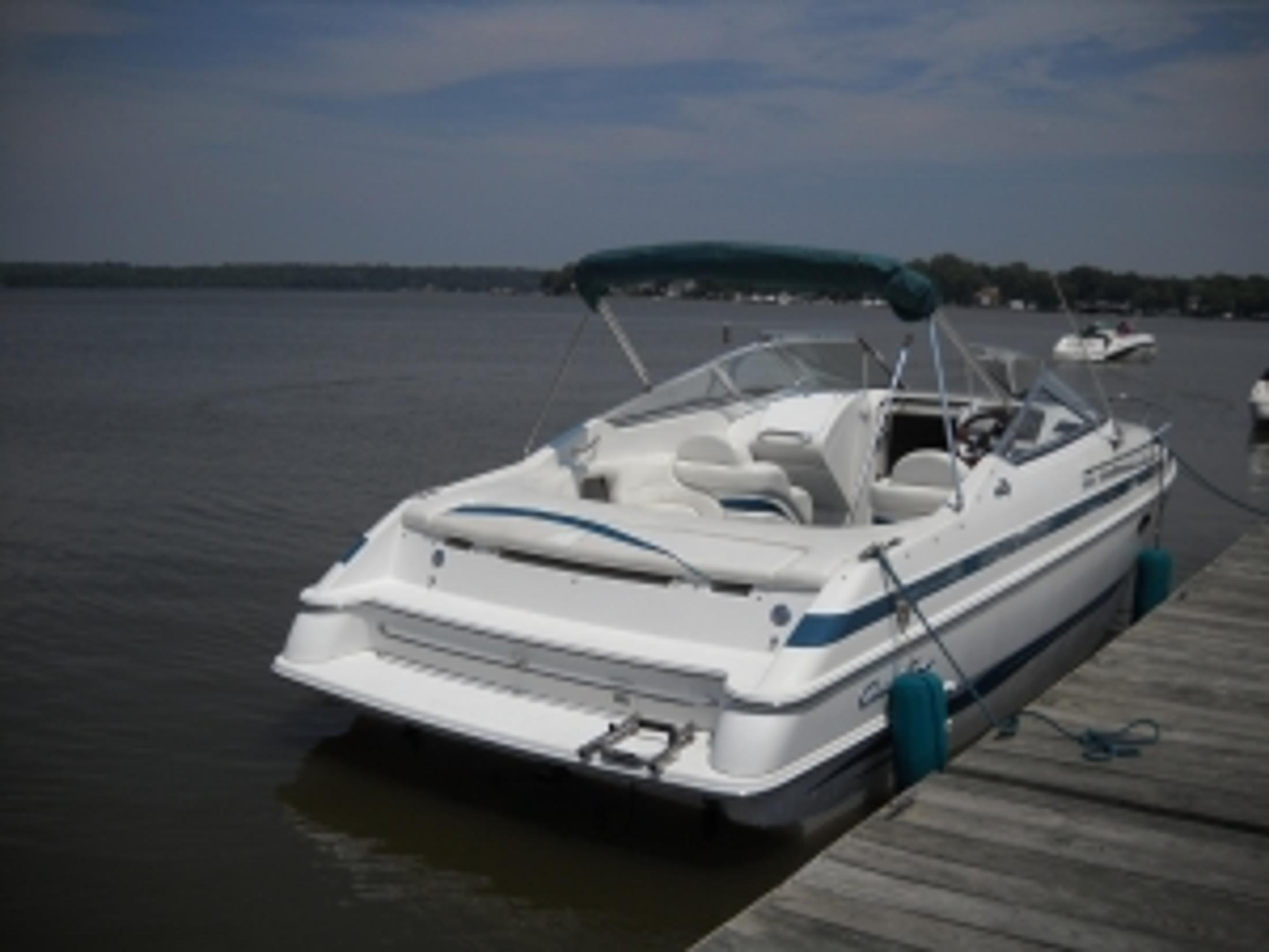 Elkton (FL) United States  city pictures gallery : 1997 Chris Craft1 CONCEPT Power Boat For Sale www.yachtworld.com