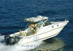 2004 Pursuit 3370 Offshore 3370 OFFSHORE