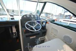 2004 Pursuit 3370 Offshore 3370 OFFSHORE
