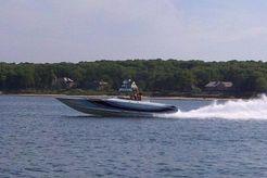 2008 Donzi 38 ZR
