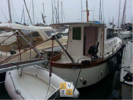1989 Cantieri Navali Sciallino Sciallino 33