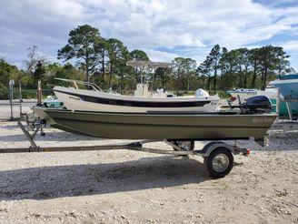 2019 Seaark 1648 MV
