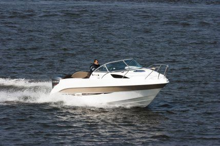 2011 Galia 620 Cruiser