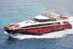 2008 Tuzla Steel Motor Yacht